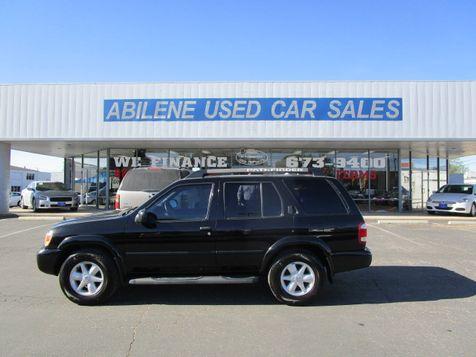 2002 Nissan Pathfinder SE in Abilene, TX