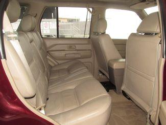 2002 Nissan Pathfinder SE Gardena, California 12