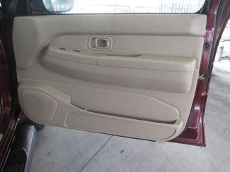2002 Nissan Pathfinder SE Gardena, California 13