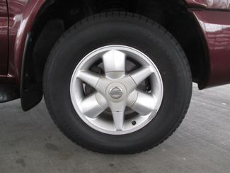 2002 Nissan Pathfinder SE Gardena, California 14