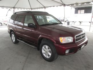 2002 Nissan Pathfinder SE Gardena, California 3