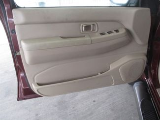 2002 Nissan Pathfinder SE Gardena, California 9