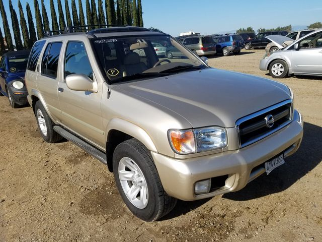 2002 Nissan Pathfinder LE in Orland, CA 95963