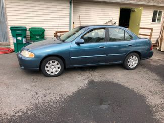 2002 Nissan Sentra GXE in Portland, OR 97230