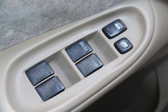 2002 Nissan Sentra GXE Santa Clarita, CA 23