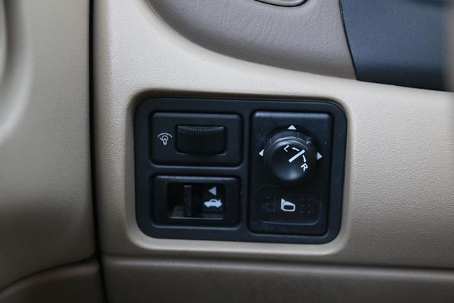 2002 Nissan Sentra GXE Santa Clarita, CA 24