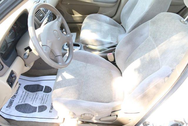 2002 Nissan Sentra GXE Santa Clarita, CA 13