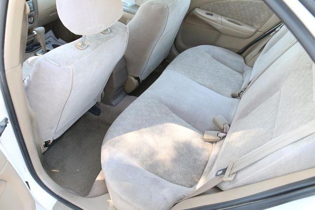 2002 Nissan Sentra GXE Santa Clarita, CA 15