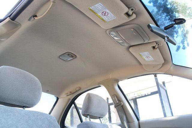 2002 Nissan Sentra GXE Santa Clarita, CA 26
