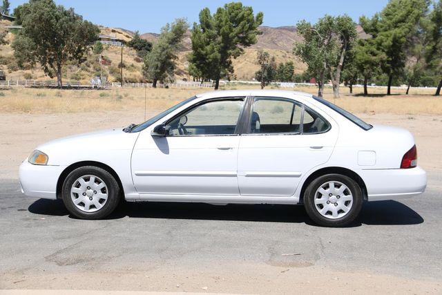 2002 Nissan Sentra GXE Santa Clarita, CA 11