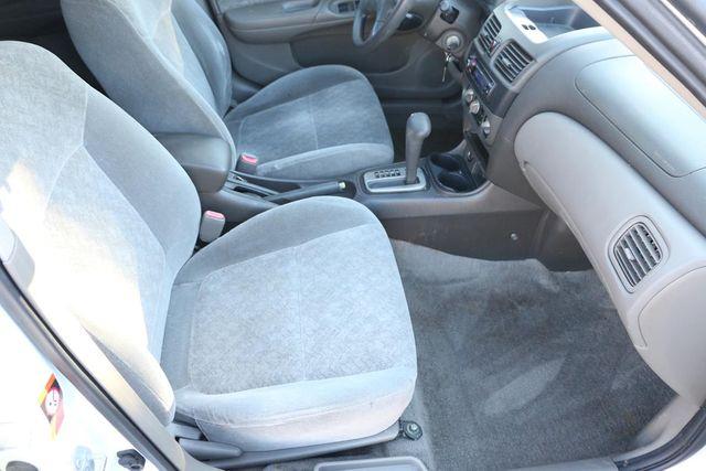 2002 Nissan Sentra GXE Santa Clarita, CA 14