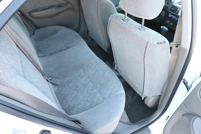 2002 Nissan Sentra GXE Santa Clarita, CA 16