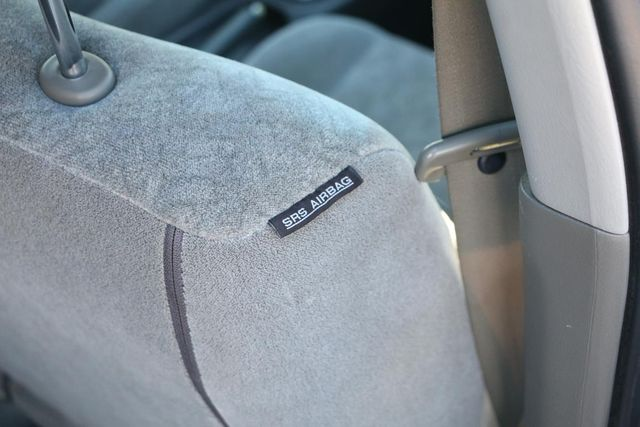2002 Nissan Sentra GXE Santa Clarita, CA 20