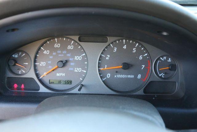 2002 Nissan Sentra GXE Santa Clarita, CA 19