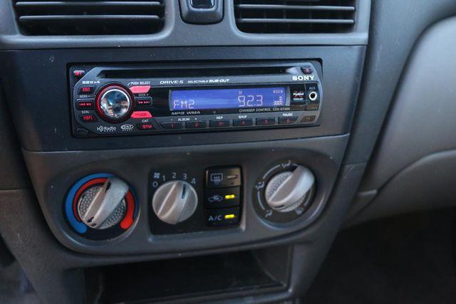 2002 Nissan Sentra GXE Santa Clarita, CA 18