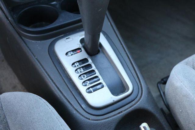 2002 Nissan Sentra GXE Santa Clarita, CA 22