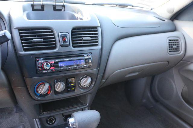 2002 Nissan Sentra GXE Santa Clarita, CA 17