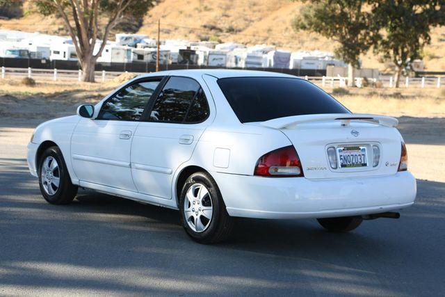 2002 Nissan Sentra GXE Santa Clarita, CA 5