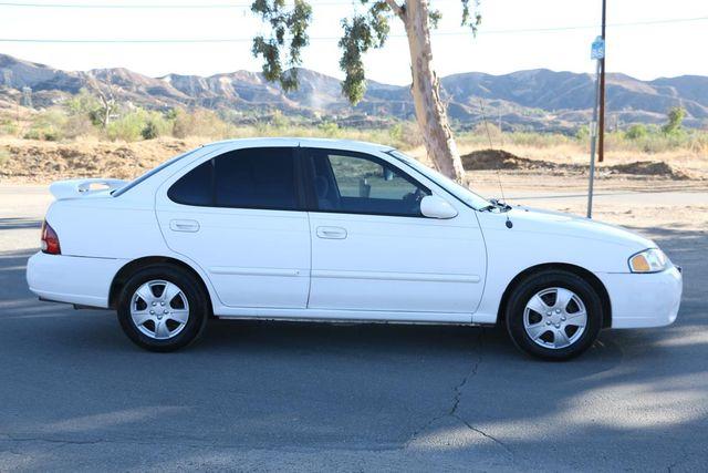 2002 Nissan Sentra GXE Santa Clarita, CA 12