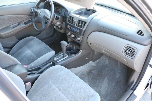 2002 Nissan Sentra GXE Santa Clarita, CA 9