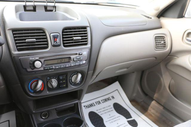 2002 Nissan Sentra GXE Santa Clarita, CA 10