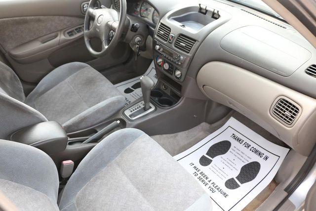 2002 Nissan Sentra GXE Santa Clarita, CA 21