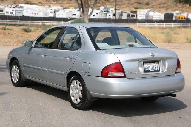 2002 Nissan Sentra GXE Santa Clarita, CA 7