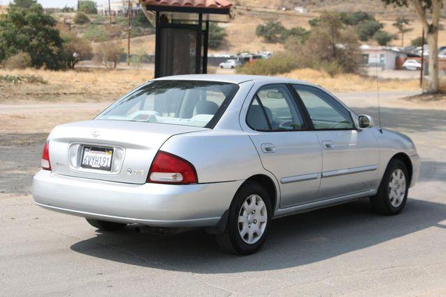 2002 Nissan Sentra GXE Santa Clarita, CA 8