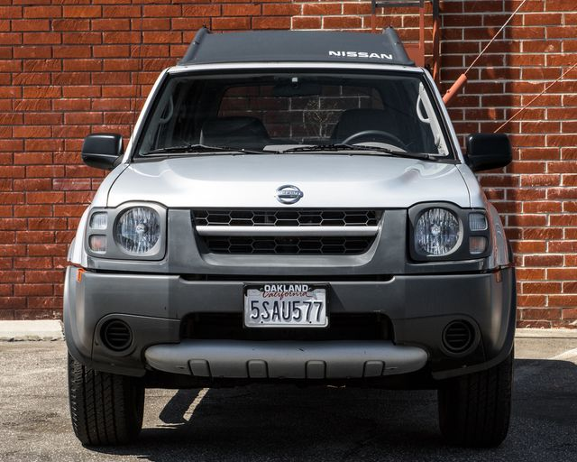2002 Nissan Xterra XE Burbank, CA 1