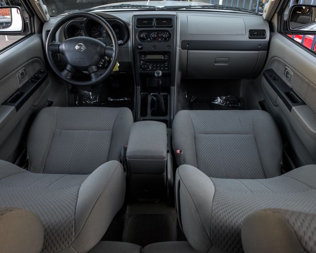 2002 Nissan Xterra XE Burbank, CA 17