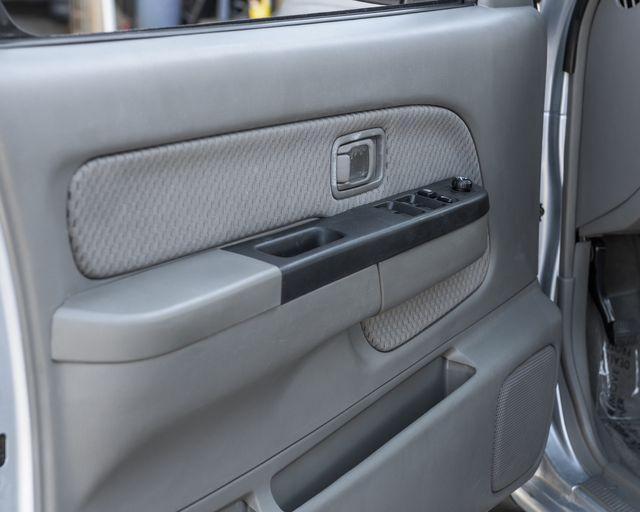 2002 Nissan Xterra XE Burbank, CA 19