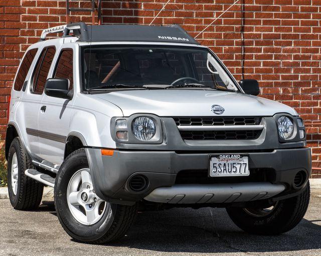 2002 Nissan Xterra XE Burbank, CA 2