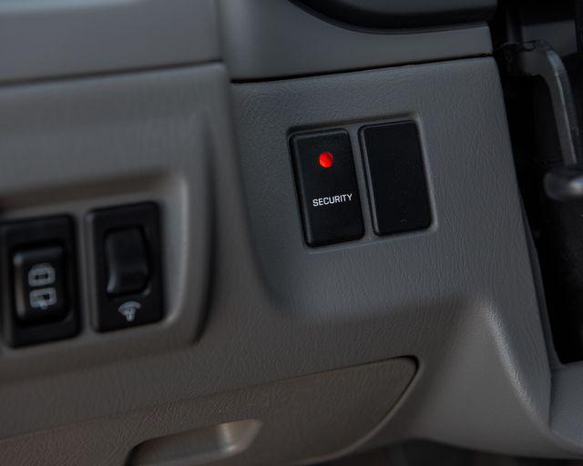 2002 Nissan Xterra XE Burbank, CA 21