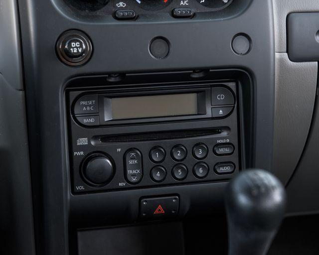 2002 Nissan Xterra XE Burbank, CA 25