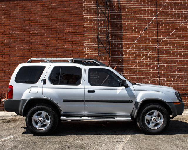 2002 Nissan Xterra XE Burbank, CA 3