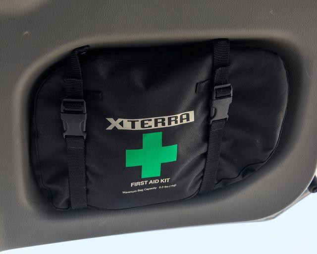 2002 Nissan Xterra XE Burbank, CA 34