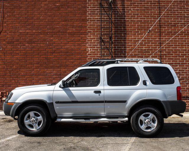 2002 Nissan Xterra XE Burbank, CA 4