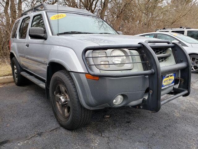 2002 Nissan Xterra SE | Champaign, Illinois | The Auto Mall of Champaign in Champaign Illinois