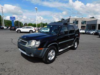 2002 Nissan Xterra XE in Dalton, Georgia 30721