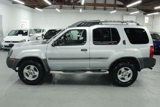 2002 Nissan Xterra XE RWD Kensington, Maryland 1