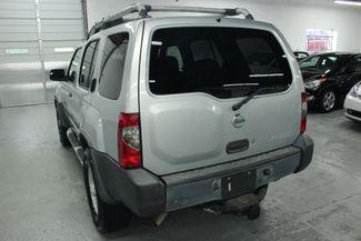 2002 Nissan Xterra XE RWD Kensington, Maryland 11