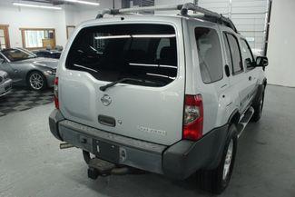 2002 Nissan Xterra XE RWD Kensington, Maryland 12
