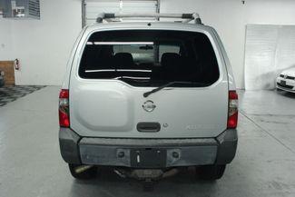2002 Nissan Xterra XE RWD Kensington, Maryland 3