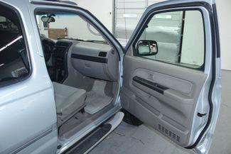 2002 Nissan Xterra XE RWD Kensington, Maryland 45