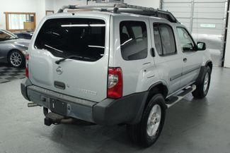 2002 Nissan Xterra XE RWD Kensington, Maryland 5