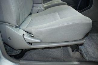 2002 Nissan Xterra XE RWD Kensington, Maryland 52