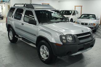 2002 Nissan Xterra XE RWD Kensington, Maryland 7