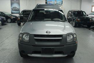 2002 Nissan Xterra XE RWD Kensington, Maryland 8