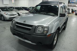 2002 Nissan Xterra XE RWD Kensington, Maryland 9