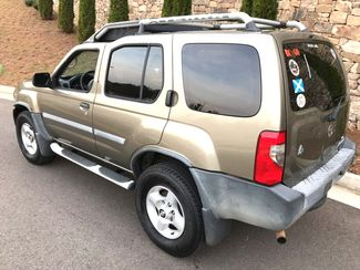 2002 Nissan Xterra SE Knoxville, Tennessee 5